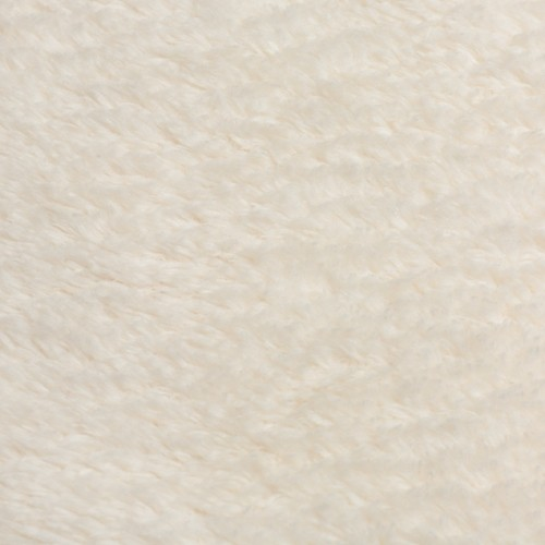 Chantal, Fleece, Plain, beige with green