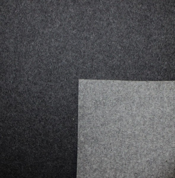 Wollfilz - 3mm, Wollfilz
