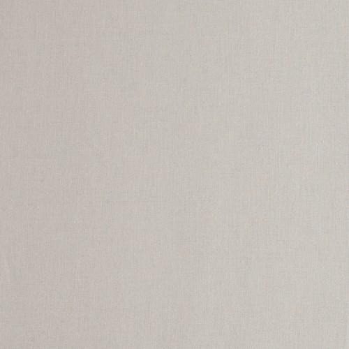 Cretonne * 260 *, Baumwolle Webware, uni, rohweiß