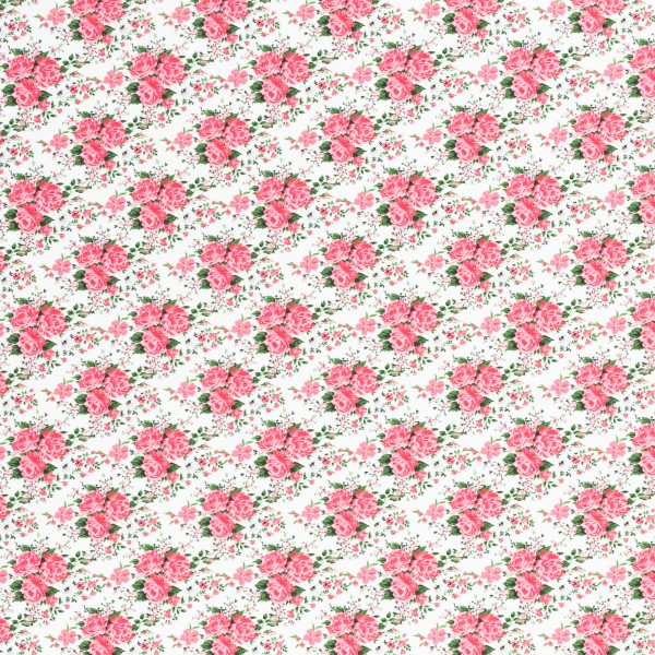 Kim, Woven Cotton