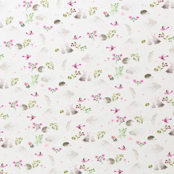 Little Spring, Jersey Baumwolle