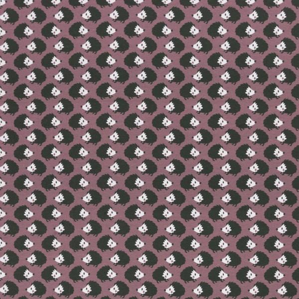 Animal Minis by käselotti, Jersey Baumwolle