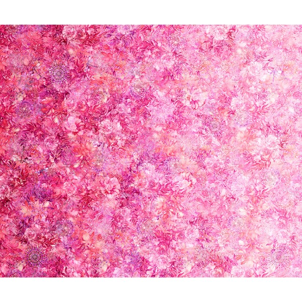 Floralessence by Quilting Treasures, Patchwork Cotton