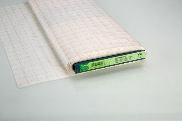 Quilter´s Grid, Creative Assortment of interlinings
