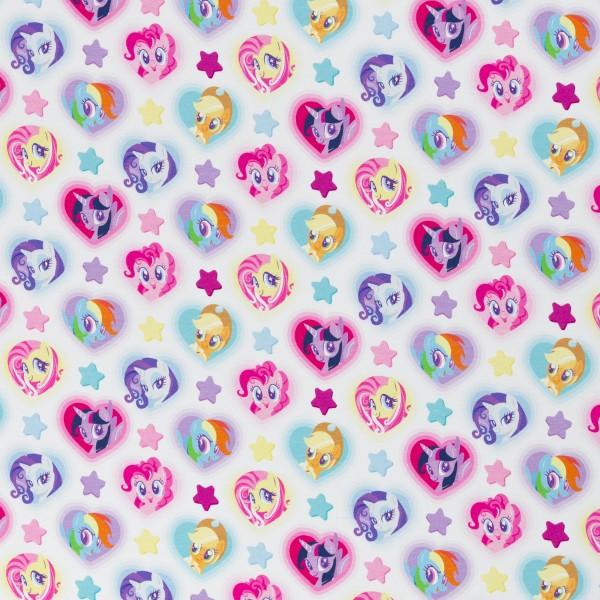 My Little Pony, Jersey Baumwolle