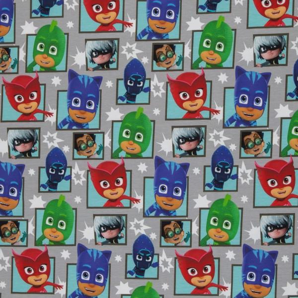 PJ Masks, Jersey Baumwolle