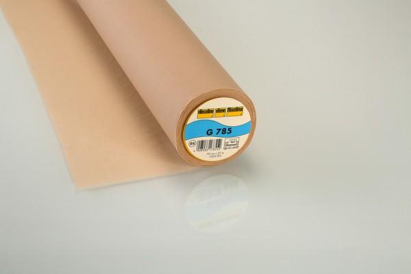 G 785 * leichte BI-EA Gewebeeinlage *, Gewebeeinlage