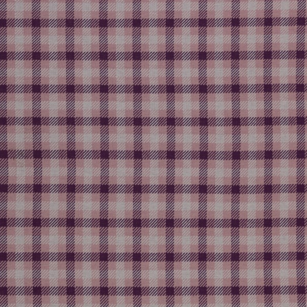 Plaid by Käselotti, Jacquard-Jersey
