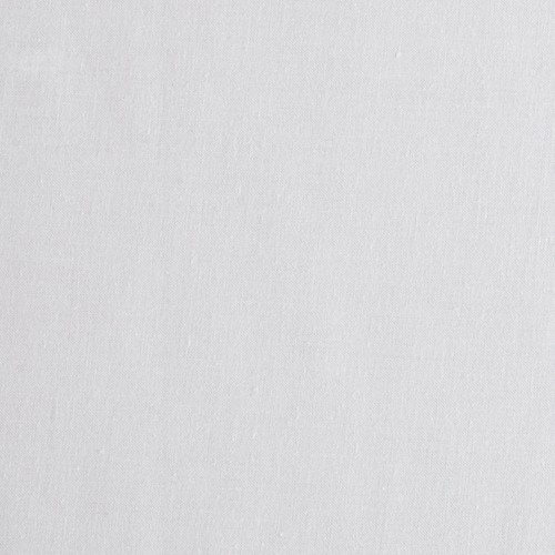 Nessel 160cm, Baumwolle Webware, uni, reinweiß