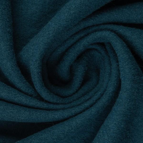 Naomi **gekochte Wolle**, Wool, Plain, schlamm