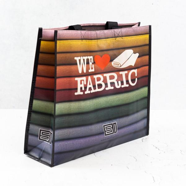 We love Fabric Tasche 1 Karton (100 Stück), ,