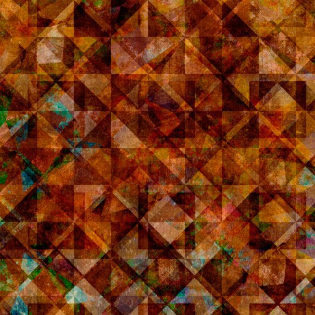 Reflections by QT fabrics, Patchwork Cotton
