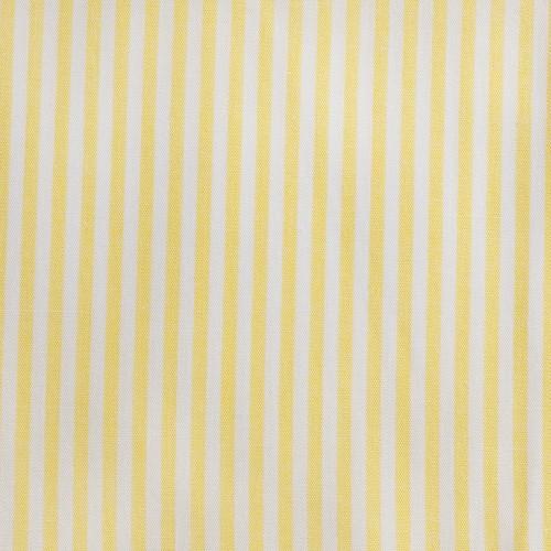 Caravelle, Woven Cotton, Stripes, 3 mm, mint green