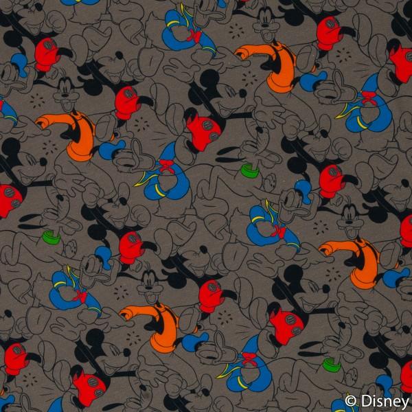 Disney Mickey, Sweat angeraut