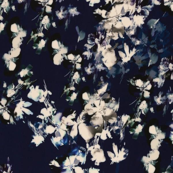Fleur, Viskose Webware