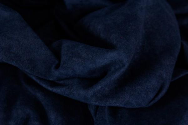 Tulsa, Leatherette, Plain, dark blue