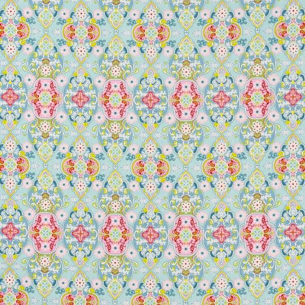 Julia, Woven Cotton