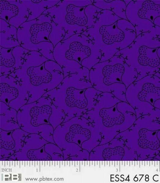 Bear Essentials 4 by General Fabrics, Patchwork Cotton