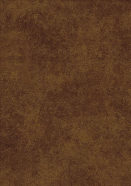 Shadow Play, Patchwork Cotton, Marbled Plain, brown