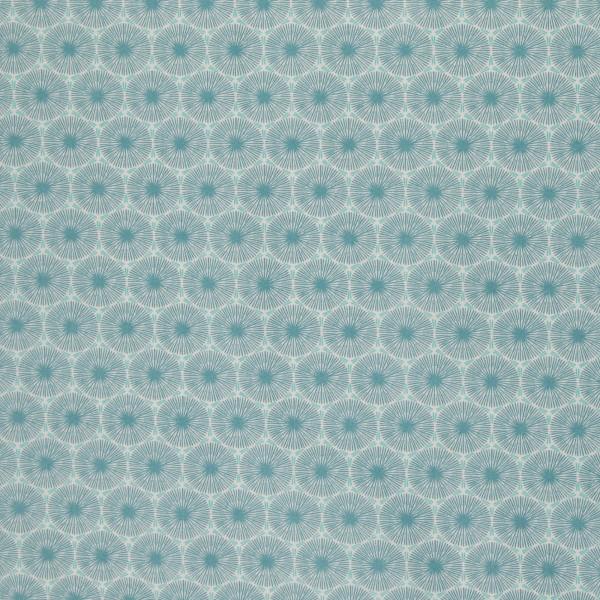 Leona *beschichtet* Rückseite bügeln, beschichtete Baumwolle