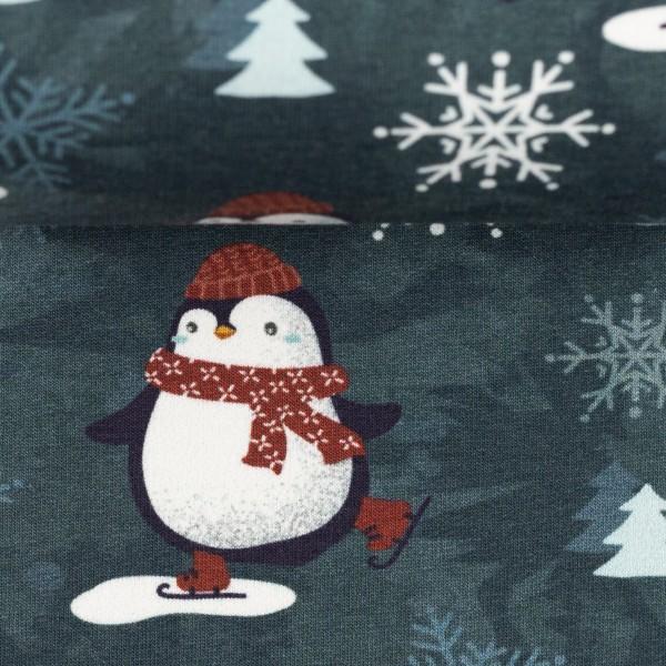 My little Penguin by Christiane Zielinski, Sweat angeraut