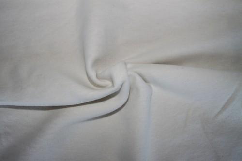 Kalmuk -1- Kette-12/ Sch.9%, Baumwolle Webware, uni, naturweiß