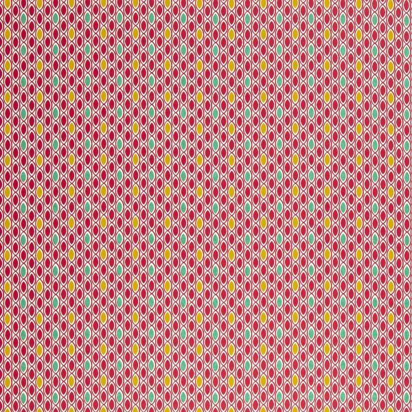 Leonie *beschichtet* *bügeln linke Warenseite*, Coated Cotton