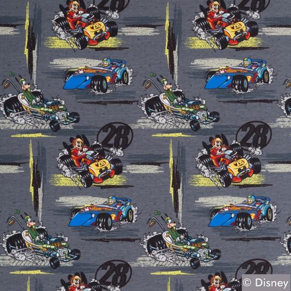 Disney-Jersey *Mickey*, Jersey Baumwolle